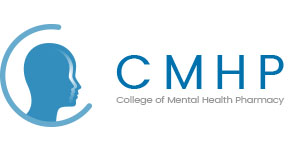 College of Mental Health Pharmacy logo