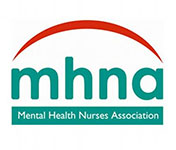 Mental Health Nurses Association logo