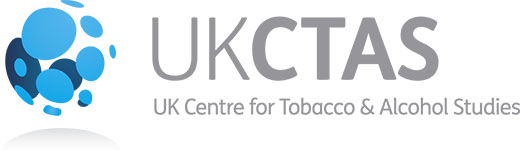 UK Centre for Tobacco & Alcohol Studies logo