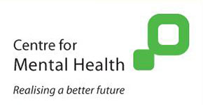 Centre for Mental Health logo