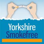 Yorkshire Smokefree logo